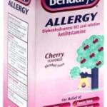 Allergic Reaction and No Epi Pen!