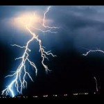 Can A Person Be Struck By Lightning On A Porch?