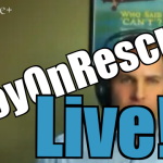 RoyOnRescue Live! – Episode 1 Seizures and Asthma Attacks, What To Do?