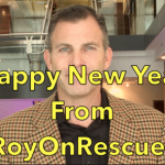 Happy New Year Rescue Fans!