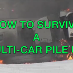 How To Survive A Multi-Car Pile Up
